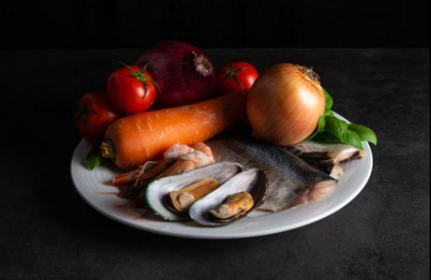 普羅旺斯魚湯(買三組,送女巫湯一組) 5