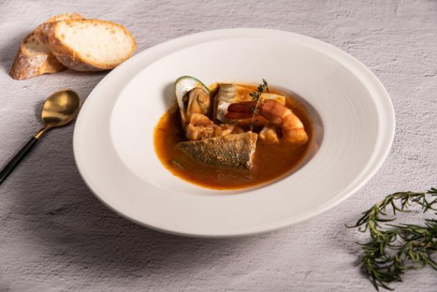 普羅旺斯魚湯(買三組,送女巫湯一組) 1