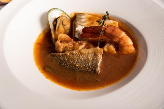 普羅旺斯魚湯(買三組,送女巫湯一組) 2