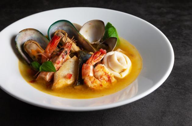普羅旺斯魚湯(買三組,送女巫湯一組) 4