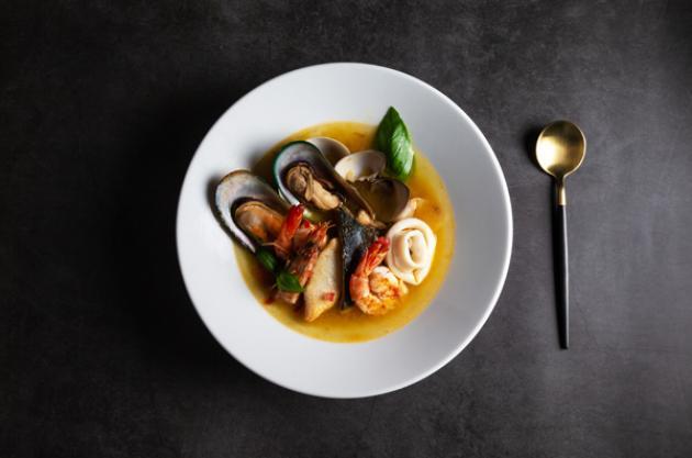 普羅旺斯魚湯(買三組,送女巫湯一組) 3